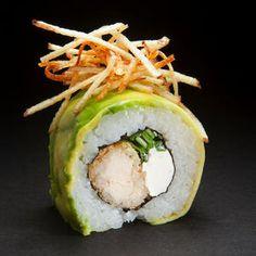 Carta NIU Sushi | El mejor sushi de Santiago