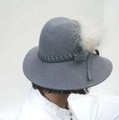 More vintage hats