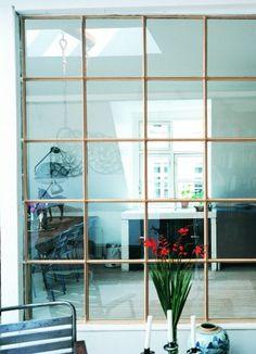 LEI LIVING: Lille bolig - stor indretning