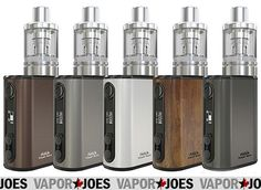 Vapor Joes - Daily Vaping Deals: ROLLOUT: ELEAF ISTICK POWER NANO 40W w/ MELO 3 TAN...