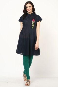 Bhama Couture: Stylish Kurtas & Skirts | IndiaInMyBag.com