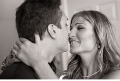 Elegant Hamptons Wedding. As seen on www.cecinewyork.com/cecistyle/v214 #wedding #hamptons #newyork #september #fall #chic #elegant #bride #groom #firstlook #tear #beautiful #moment