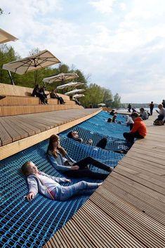 Paprocany_11_fot_Tomasz_Zakrzewski « Landscape Architecture Works | Landezine #landscapingarchitecture