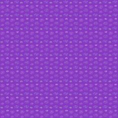 Shop Lily Pads in Purple fabric by SarahWeldonFRGS at WeaveUp - custom fabric