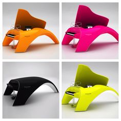 Whaletone by Robert Majkut was created to meet the requirements of both music and design lovers.