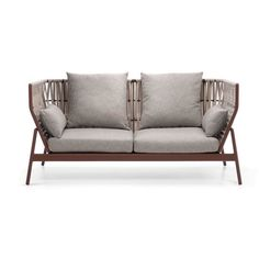 PIPER oudoor sofa by Rodolfo Dordoni