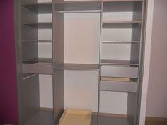 photo placard chambre mini miss - Amenagement Placard Chambre