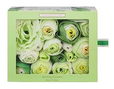 Heathcote & Ivory Lily of the Valley Bathing Flowers in Sliding Box 85 g: Amazon.co.uk: Beauty