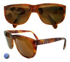 Persol, Vintage Sunglasses, Havana, Eyewear, Frames, Socks, Italy, Mens Fashion, Moda Masculina