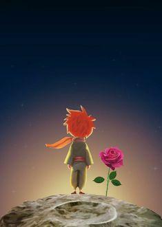Iphone Wallpaper Video, Rose Wallpaper, Disney Wallpaper, Cartoon Wallpaper, Little Prince Quotes, The Little Prince, Wallpeper Tumblr, Image Hd, Wall Paper Phone