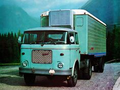 Skoda 706 Orlican Semi Trucks, Old Trucks, Mercedes Benz Unimog, Pickup Camper, 4x4, Commercial Vehicle, Eastern Europe, Toyota Land Cruiser, Cars And Motorcycles