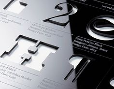 """""""Perfect typography is certainly the most elusive of all arts."""" Jan Tschichold"""