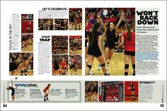 """HOT OFF THE PRESS 2014 // """"The Lone Star,"""" James Bowie High School [TX]"""
