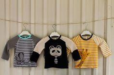 handmade animal shirts