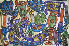 """BAYA (1931 - 1998) 