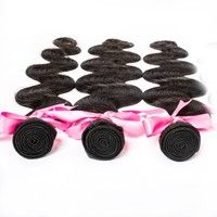 bosy wave human hair extensions tops quality human hair