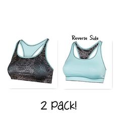 Super Premium Sports Bra  Assorted Colors and Styles * Click on the image for additional details.Note:It is affiliate link to Amazon.