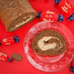 Mehevä taatelikakku - Piparkakkutalon Akka Sweet Pastries, Something Sweet, Toffee, Sweet Tooth, Special Occasion, Food And Drink, Baking, Breakfast, Desserts