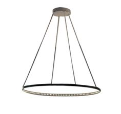 Circle Pendant Lighting - Contemporary Ceiling