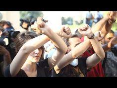 Gezi Parkı Belgesel Parkın Açılışı ve Kapanışı Özcan TEKDEMİR occupygezi