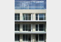 Solid, Amsterdam, Netherlands, by Tony Fretton Architects   Building Studies   Building Design