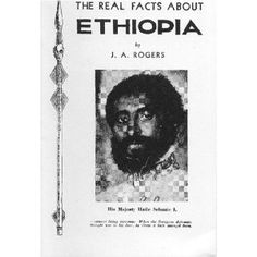 —The Real Facts About Ethiopia