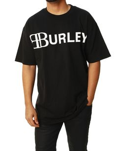 Big Black Men's Burley Short Sleeve Graphic T-Shirt