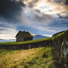 Faroe Islands | Denmark  #Regram via @janwallinphoto