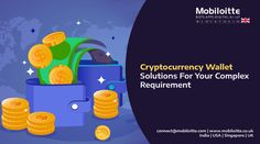 Best Cryptocurrency, Millennials Are, Web Application Development, India Usa, Blockchain, Wallets, Tech, Detail, Technology
