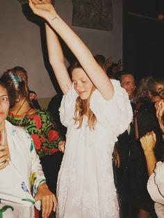 Model Caroline Brasch Nielsen Took a Canal Boat to Her Wedding in Copenhagen Wedding Tips, Wedding Couples, Dream Wedding, Wedding Day, Perfect Wedding, Wedding Ceremony, Cowgirl Wedding, Spring Wedding, Wedding Photos