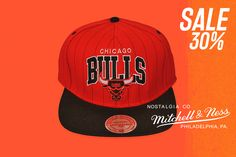 S A L E - 3 0 % O F F https://goo.gl/Co4sof  Snapback Mitchell and Ness