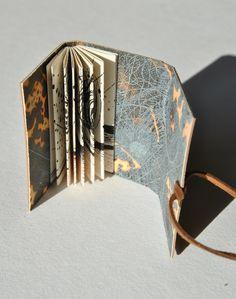 Louisa Boyd, Stardust, endpapers - 2013