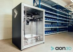 3D Printing: Affordable innovation with the AON-M 3D printer - https://3dprintingindustry.com/news/affordable-innovation-aon-m-3d-printer-104654/?utm_source=Pinterest