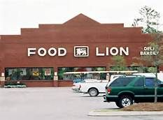 Food Lion was founded in 1957 in Salisbury, North Carolina as Food Town by Wilson Smith, Ralph Ketner, and Brown Ketner. The Food Lion name was adopted in 1983.