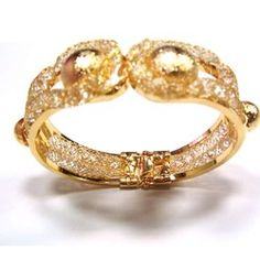Bracelate Gold Plated