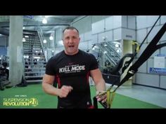 3 Insane TRX Exercises That Anyone Can Do!!! - YouTube
