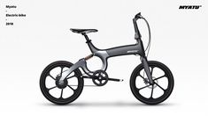 Tricycle, Vehicles, Electric, Behance, Bike Ideas, Motorcycles, Tech, Tools, Travel