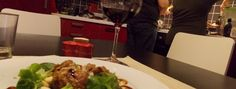 Vecchia Macina - Not Only a Food Blog: Guess The Guest: Max and Marilena