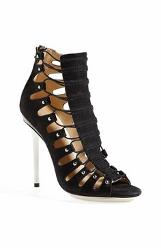 L.A.M.B. 'Falyn' Sandal (Online Only) available at #Nordstrom