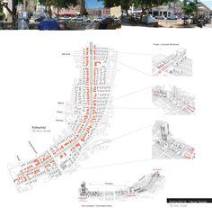 X-STREET Analysis | tel aviv studio Research Presentation, Site Analysis, Tel Aviv, Urban Design, Thesis, Maps, Diagram, Design Ideas, Studio