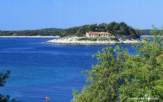 Island of Galešnik, Pakleni Islands - Island Hvar