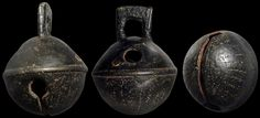 Ancient Resource: Ancient Roman and Medieval Bronze Bells for Sale