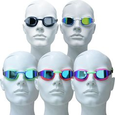 Speedo Fastskin3 Elite Mirror Goggles - FREE UK Mainland Delivery - #Speedo #FreeDelivery -