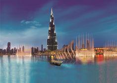 10 atracții gratuite în Dubai