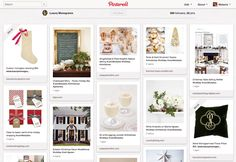 Analytics and helpful hints about using Pinterest effectively for business.