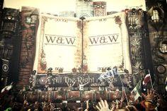 W&W - Tomorrowworld Armin Van Buuren, Edm Festival, Festival Party, Film Books, Eat Sleep, Trance, Trending Memes, Adventure Travel, Repeat