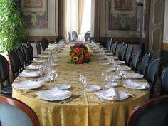 Il nostro Tavolo Imperiale!!!
