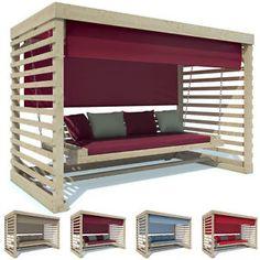 Hollywoodschaukel-Tiffany-aus-Holz-Gartenschaukel-Schaukel-Gartenmoebel-4-Sitzer