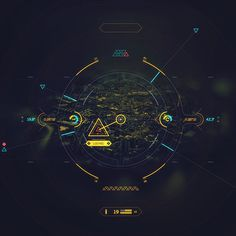 I made some fictional user interface concepts for a film not long ago, and these are ideas I don't even presented to them since was not a good fit into the story, so I re-used the vector scrap files from illustrator I had and put into a super quick 2 days FUI practice, it's weird, but the ones that will actually be in the movie makes way more sense :P I filmed some stuff with a Lumix 4K just to try to get more like a film look into the still concept, my hands are blurry!!! lol (UPDATE...