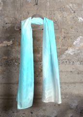 Watercolor Cloud Abstract Cashmere Modal Scarf: What a beautiful product!